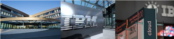 IBM Gwermany Headquarter in Ehningen, where the new Smart Cloud for Social Business Data center resides