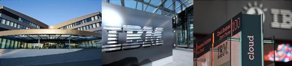 IBM Gwermany Headquarter in Ehningen, where the new Smart Cloud for Social Business Data center resides