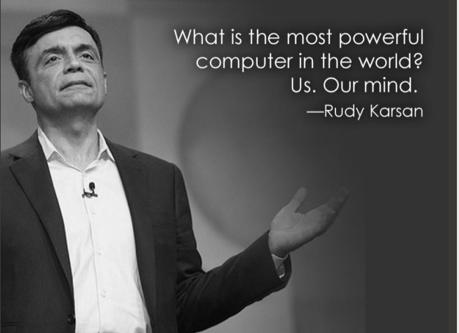 Rudy Karsan: What is the most powerful computer?