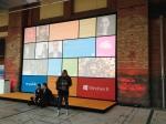 Windows 8 auf der re:publica ... na ja ...