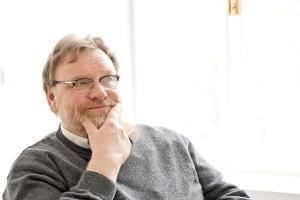 Gespannt auf Wolf Lotter zum Thema Ablenkungsgesellschaft.