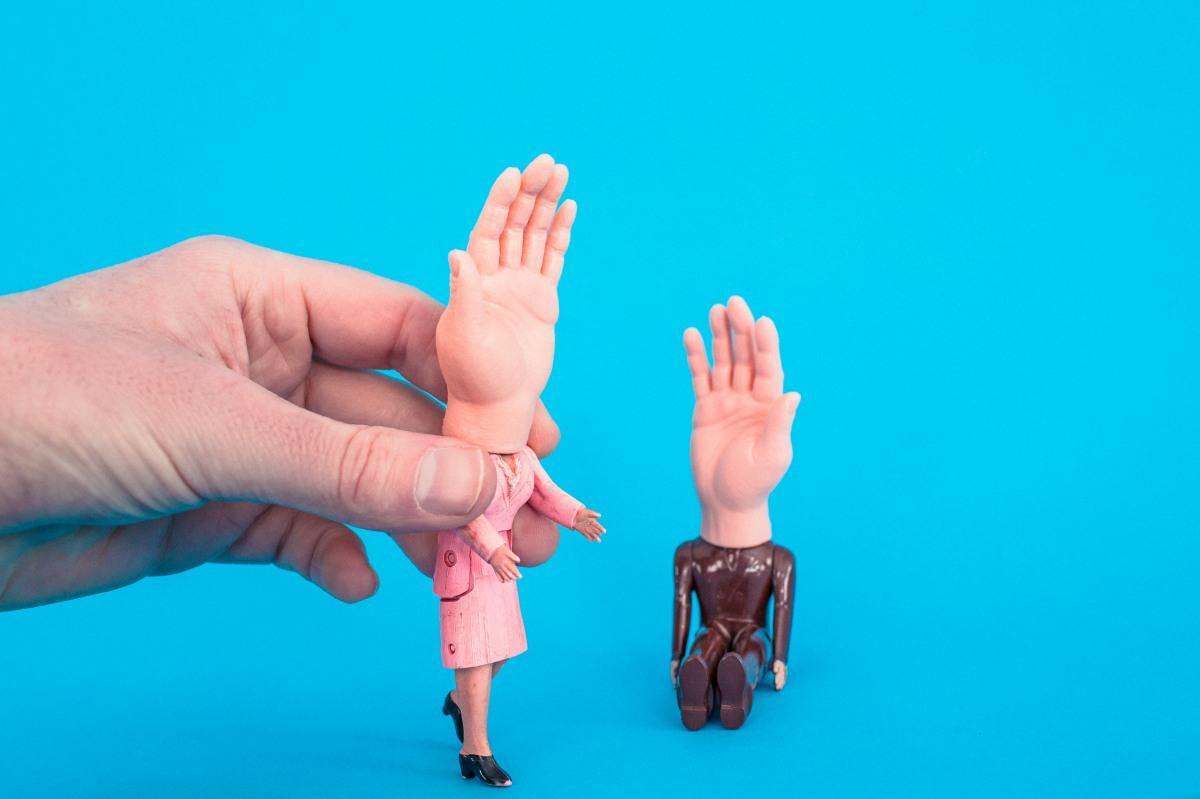 [DE] Ade One Size fits all: Zusammenarbeit ist per se vielfältig #Collaboration