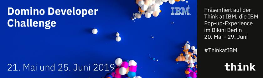 19-IBM-thinkBerlin-WebBanner-SideEvent-DominoDeveloperChallenge-840x250